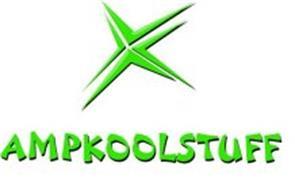 X AMPKOOLSTUFF