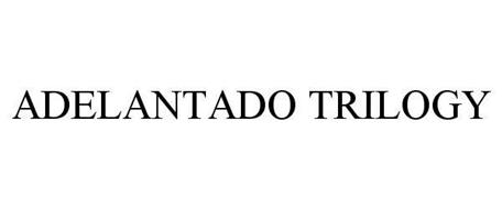 ADELANTADO TRILOGY