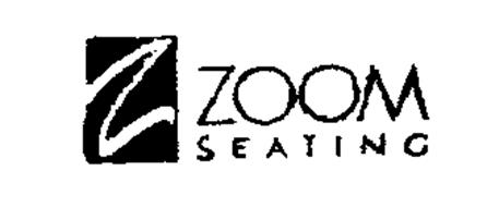 Z ZOOM SEATING