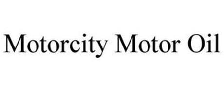 MOTORCITY MOTOR OIL