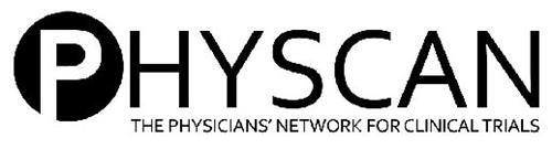 PHYSCAN THE PHYSICIANS' NETWORK FOR CLINICAL TRIALS