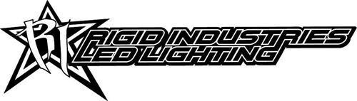 RI RIGID INDUSTRIES LED LIGHTING