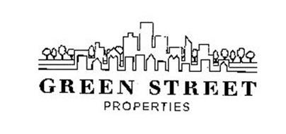 GREEN STREET PROPERTIES