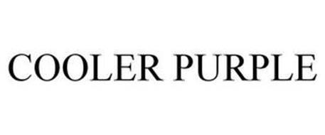COOLER PURPLE