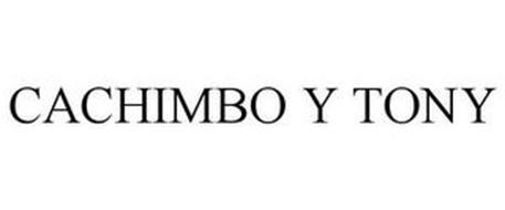 CACHIMBO Y TONY