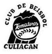 CLUB DE BEISBOL TOMATEROS CULIACAN