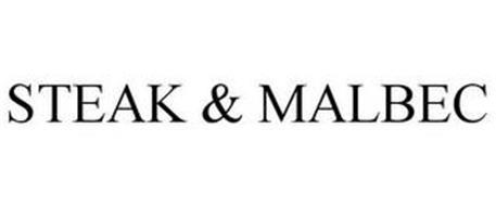 STEAK & MALBEC