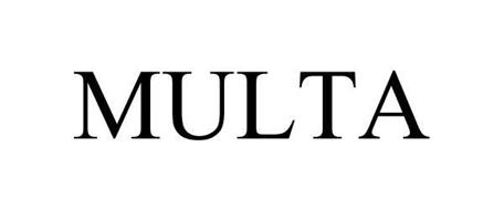 MULTA