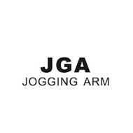 JGA JOGGING ARM