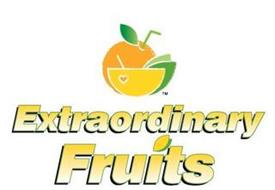 EXTRAORDINARY FRUITS
