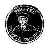 PRO-TEC PRIVATE SECURITY