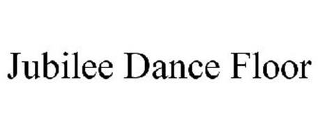 JUBILEE DANCE FLOOR
