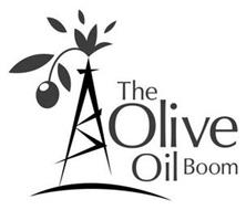 THE OLIVE OIL BOOM
