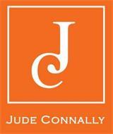 JC JUDE CONNALLY