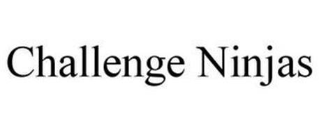 CHALLENGE NINJAS