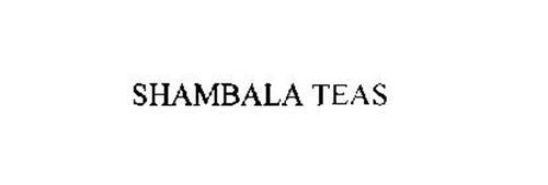 SHAMBALA TEAS