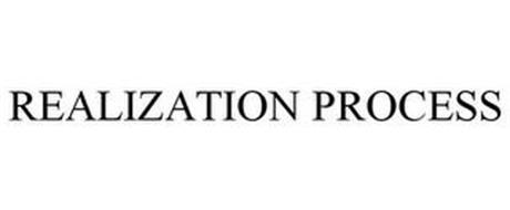 REALIZATION PROCESS