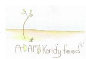 ADAM'S KANDY FOOD