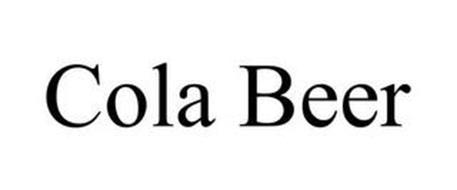 COLA BEER