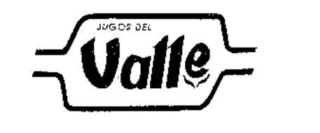 JUGOS DEL VALLE