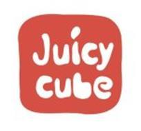 JUICY CUBE