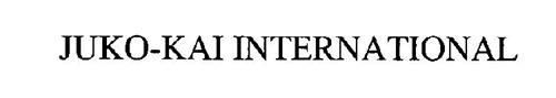 JUKO-KAI INTERNATIONAL