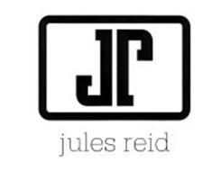 JR JULES REID