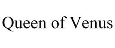 QUEEN OF VENUS