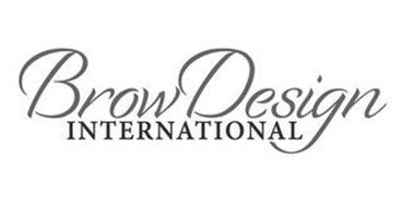 BROW DESIGN INTERNATIONAL