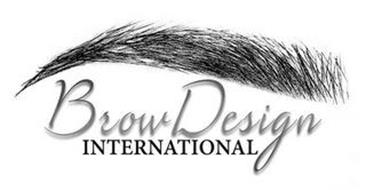 BROW DESIGN INTERNATIONAL