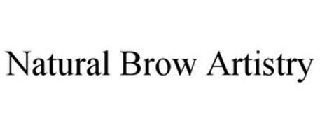 NATURAL BROW ARTISTRY