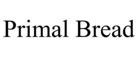 PRIMAL BREAD