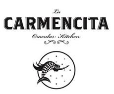 LA CARMENCITA ORACULAR KITCHEN