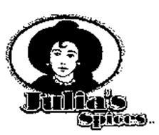 JULIA'S SPICES