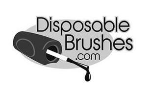 DISPOSABLE BRUSHES .COM