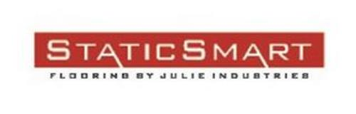 STATICSMART FLOORING BY JULIE INDUSTRIES