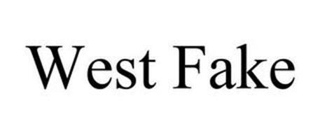 WEST FAKE