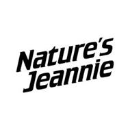 NATURE'S JEANNIE