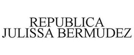 REPUBLICA JULISSA BERMUDEZ
