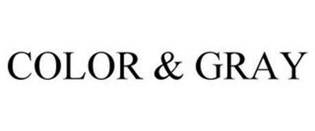 COLOR & GRAY