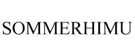 SOMMERHIMU