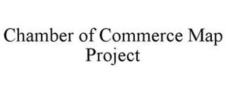 CHAMBER OF COMMERCE MAP PROJECT