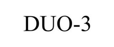 DUO-3