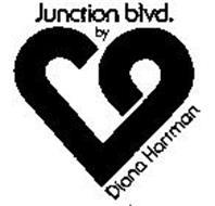 JUNCTION BLVD. BY DIANA HARTMAN