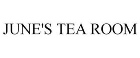 JUNE'S TEA ROOM