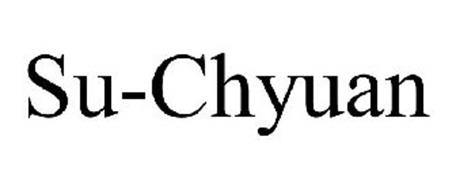 SU-CHYUAN