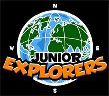 JUNIOR EXPLORERS N E S W