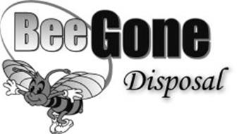BEE GONE DISPOSAL