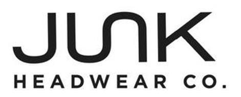 JUNK HEADWEAR CO.