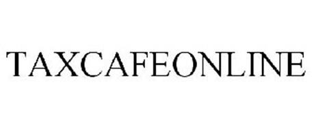TAXCAFEONLINE